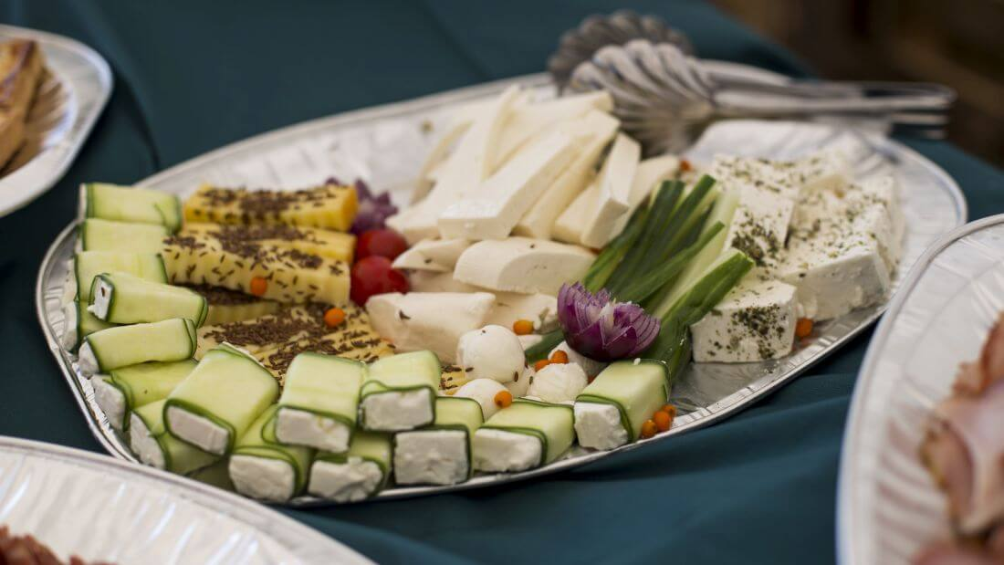 Catering Evenimente - In Bucate Catering - Festivalul Catinei Gaiesti - 1170px - 12