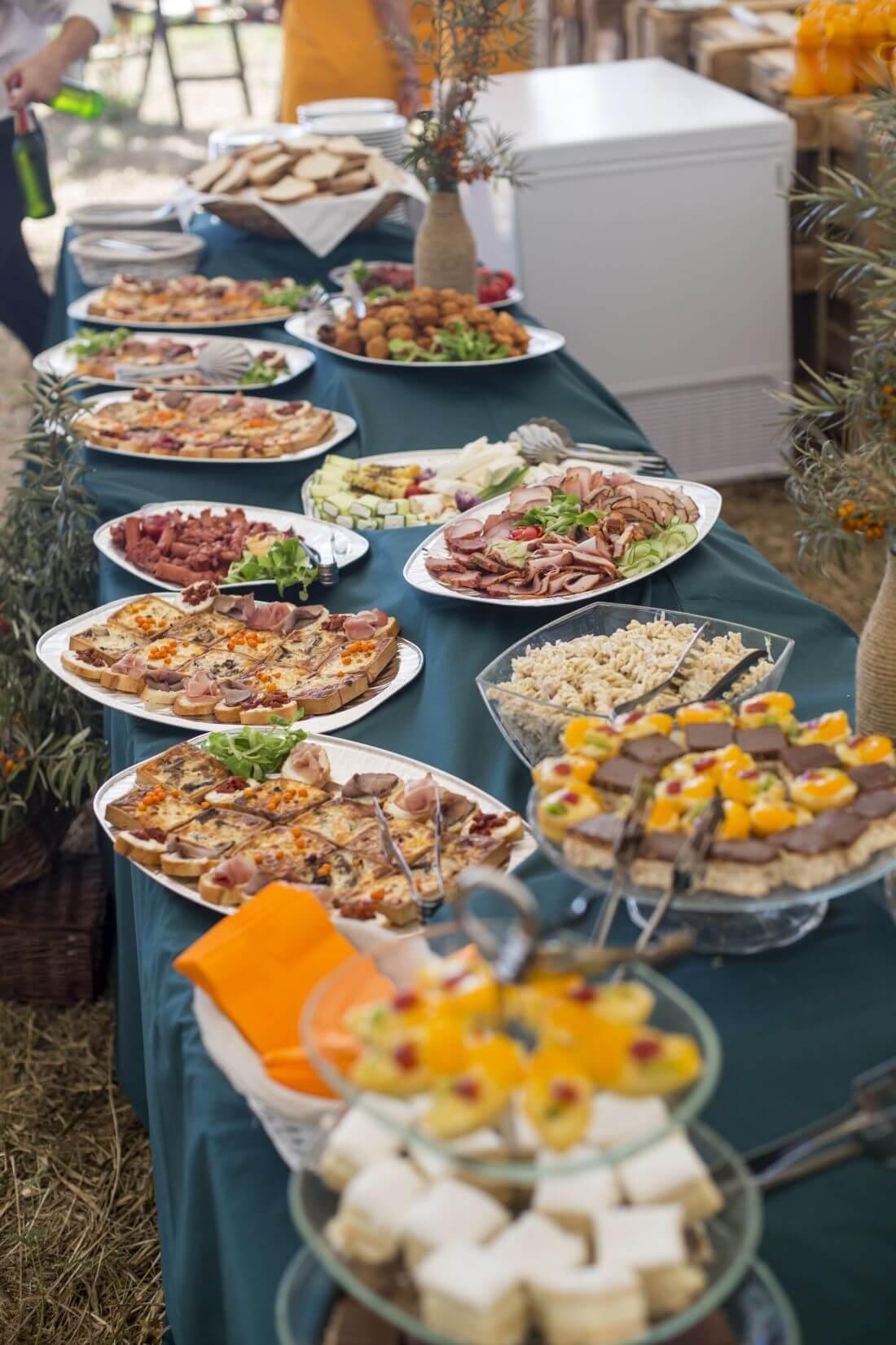 Catering Evenimente - In Bucate Catering - Festivalul Catinei Gaiesti - 1170px - 13