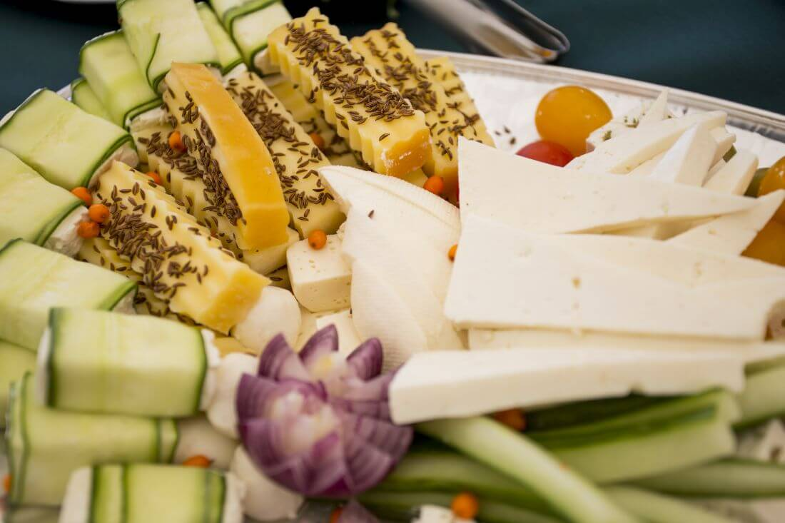 Catering Evenimente - In Bucate Catering - Festivalul Catinei Gaiesti - 1170px - 14