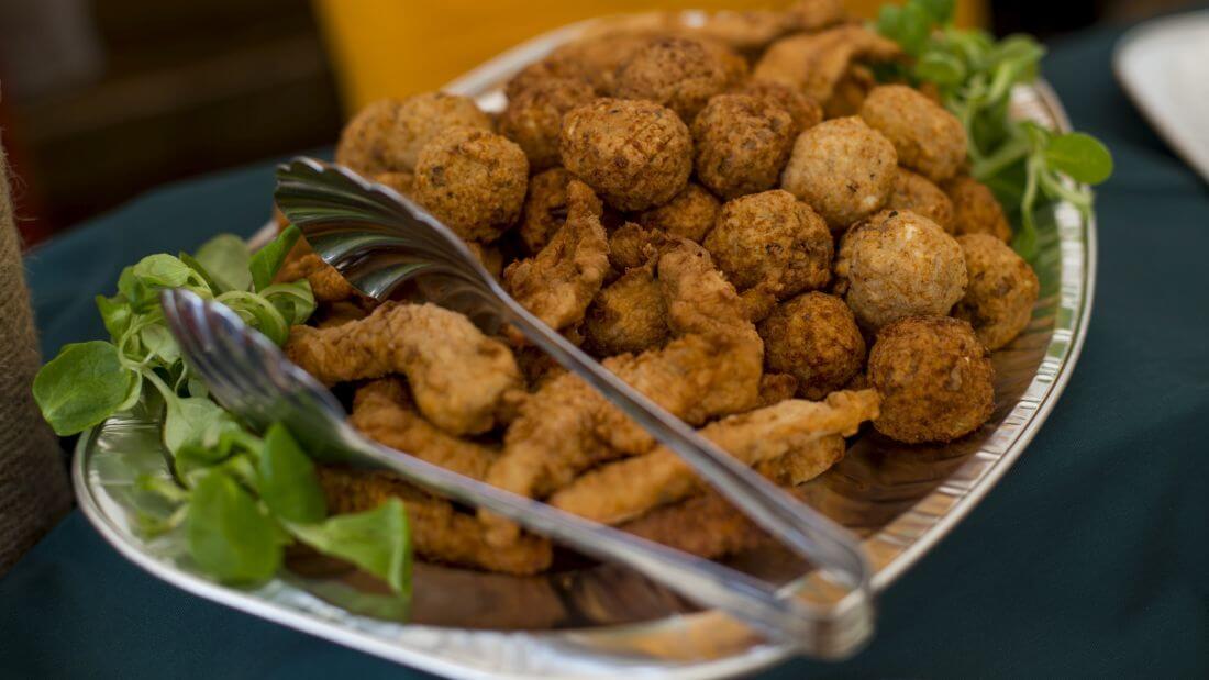 Catering Evenimente - In Bucate Catering - Festivalul Catinei Gaiesti - 1170px - 8