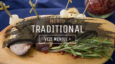 Meniu Botez Traditional - In Bucate Catering