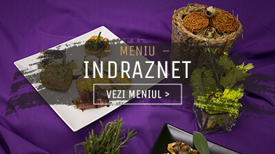 Meniu Cocktail Bufet Indraznet - In Bucate Catering