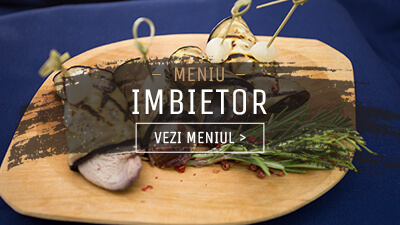 Meniu Finger Food Imbietor - In Bucate Catering