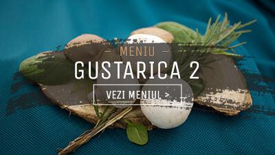 Meniu Kids Party Gustarica 2 - In Bucate Catering