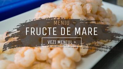 Meniu Platouri Calde Fructe de Mare
