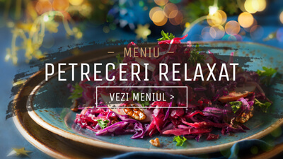 Catering Petreceri Relaxat